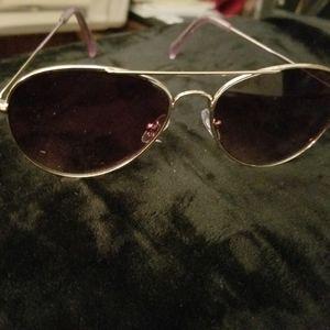 American Eagle Outfitters Aviator Sunglasses